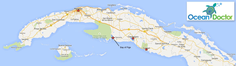 Cuba Trip Destinations