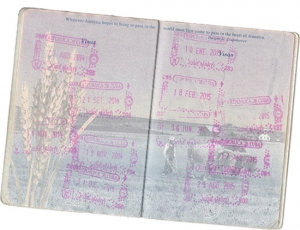 My passport overflows with pink with stamps from Cuba as I prepared to embark on my 103rd trip to this special island.