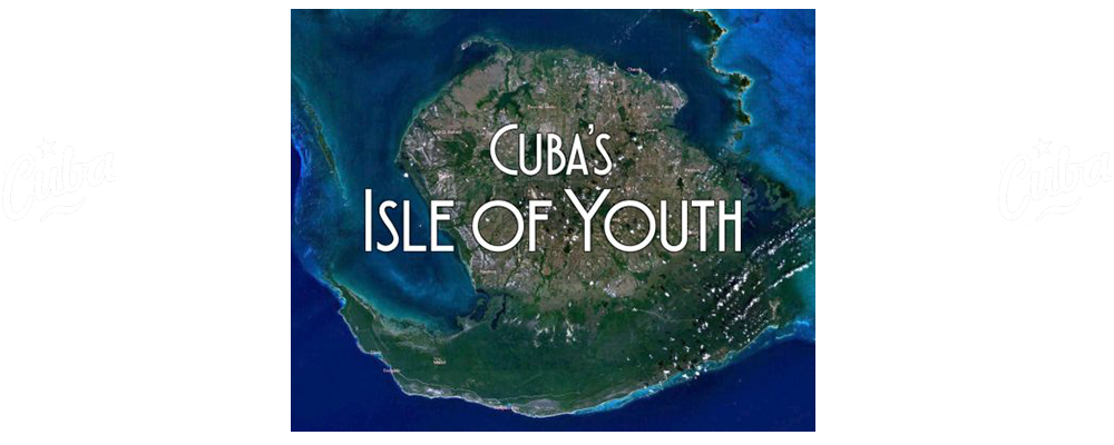 Isle of Youth Trip - Cuba