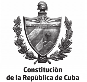 Cuba's newly-updated Constitution includes a commitment to addressing climate change