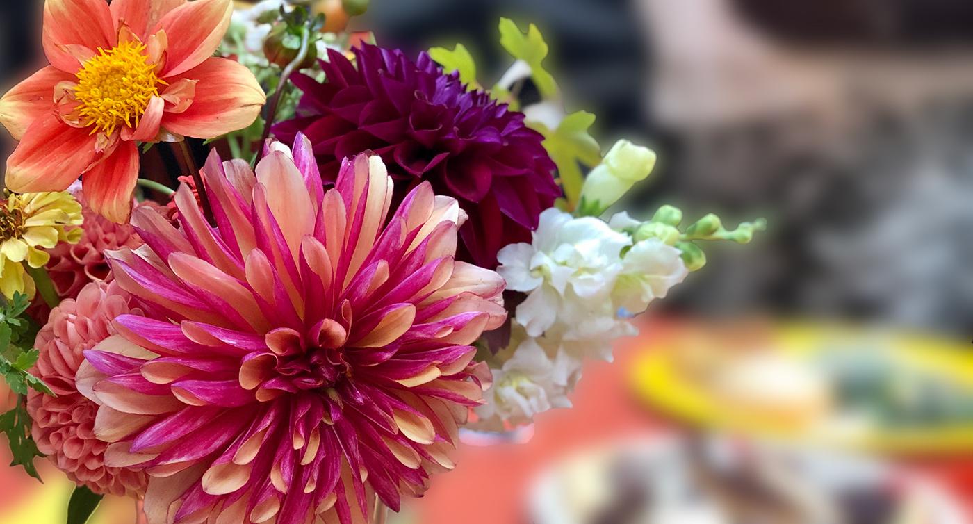 Flowers - Garden Club of Denver